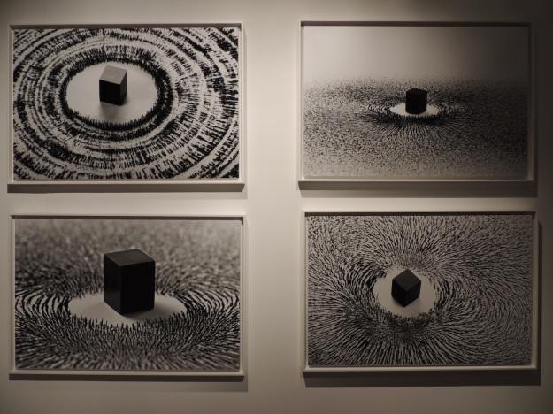 Ahmed Mater (Saudi) Magnetism I - IV