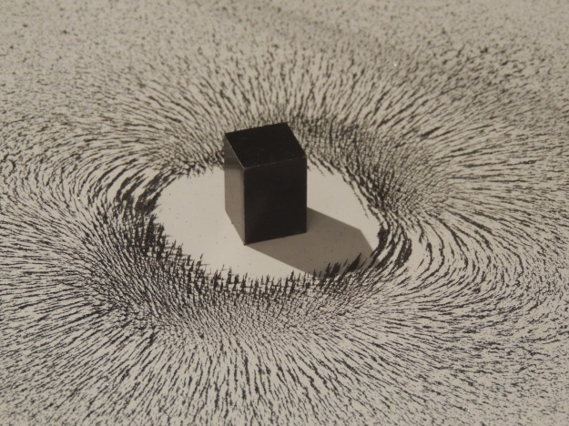 Ahmed Mater (Saudi) Magnetism I - IV<br /> The actual magnet