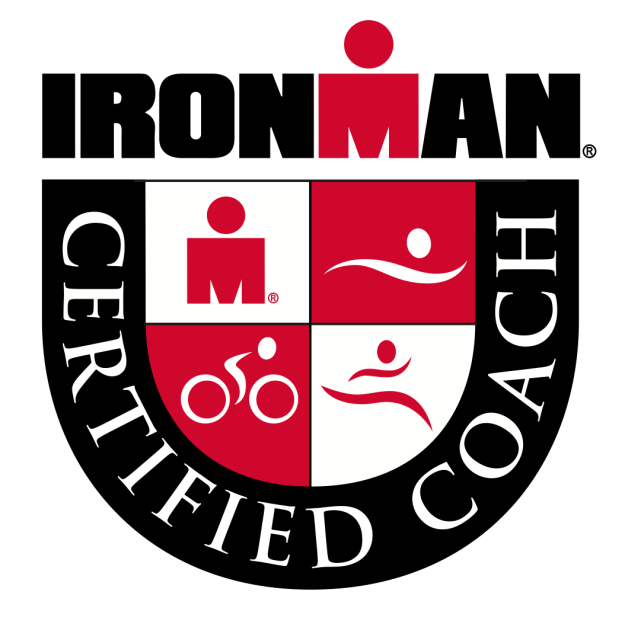 IRONMAN Certified Coach - Robyn Caddell